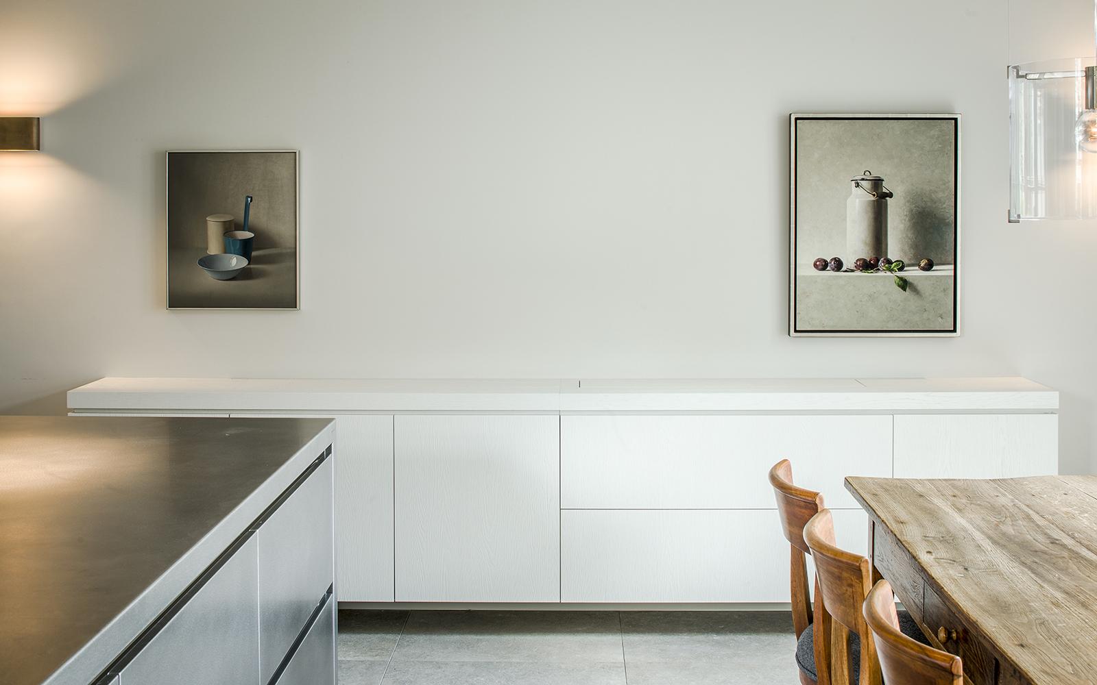 Interieur Strak Klassiek : Stijl luxury living houweling interieur eigentijds klassieke