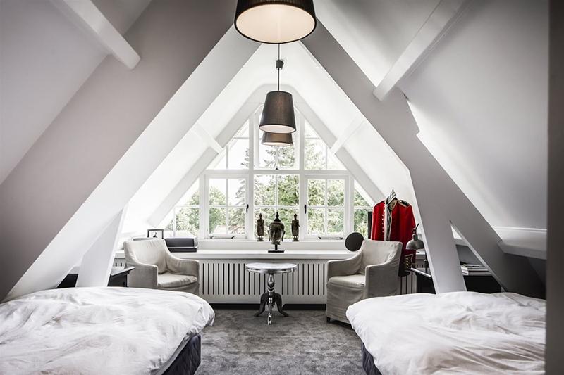 Binnenkijker, Woning, Bekende nederlanders, Villa in Blaricum, Winston en Renate, theartofliving