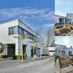 Bekende nederlander, Moderne villa Almere, Jörgen Raymann, Theartofliving, binnenkijker