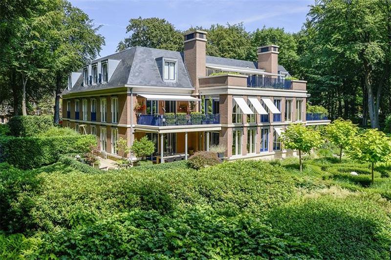 Villa, binnenkijken, appartement, Edwin Evers, interieur