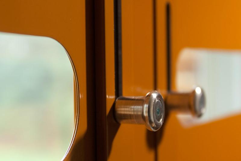 Unilux, Raamdecoratie, Aluminium, Duurzaam