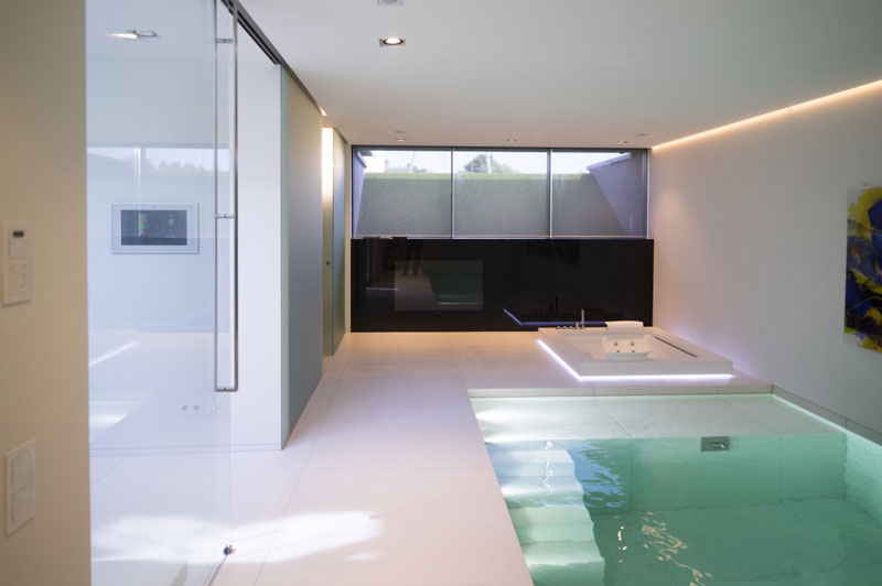 complete wellness, ambiance, ambiance premium wellness, binnen zwembad