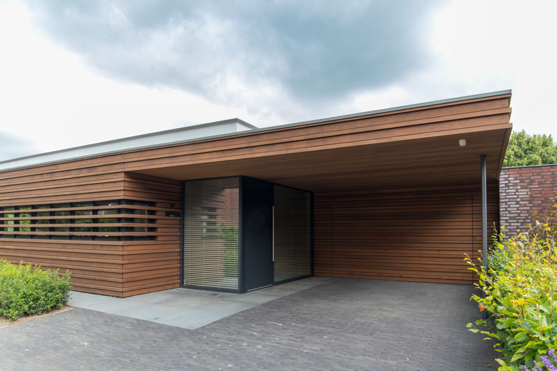 Different Doors, luxe garagedeur, garagedeur op maat