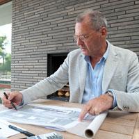 VANDERSANDE architecten, Joost van der Sande, architect