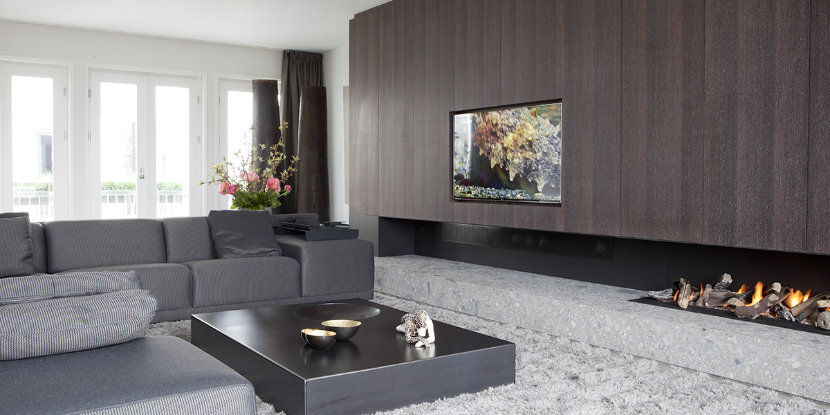 Complete woonkamer | Remy Meijers | The Art of Living (NL)