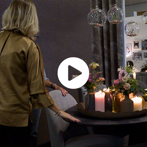 Beurs Hemels Wonen 2018, Hemels Wonen, Video