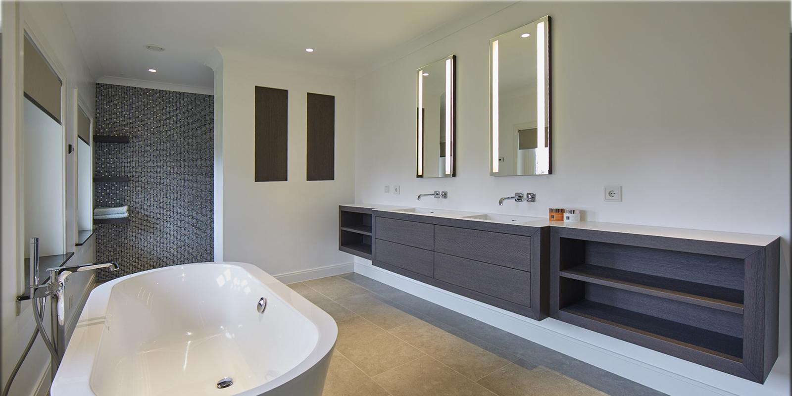 slaapkamer inspiratie, van manen, architectenbureau van manen, badkamer, luxe badkamer