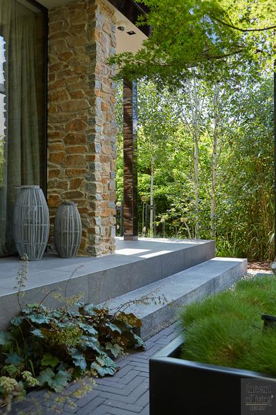 Bijzondere tuin, Vosselman Buiten, the art of living