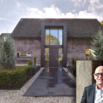 Het Fundament Architecten, exterieur, the art of living