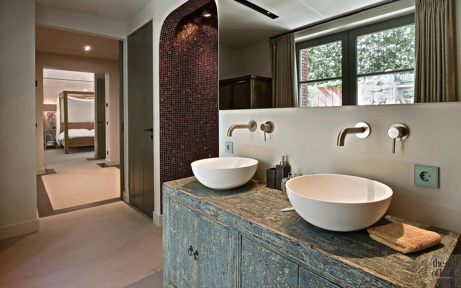 Luxe Villa Badkamer : Luxe villa met privé zwembad te huur voor maximaal personen in