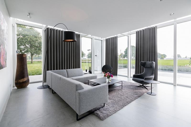 Bedrijfspagina B-TOO - Moderne schuurwoning