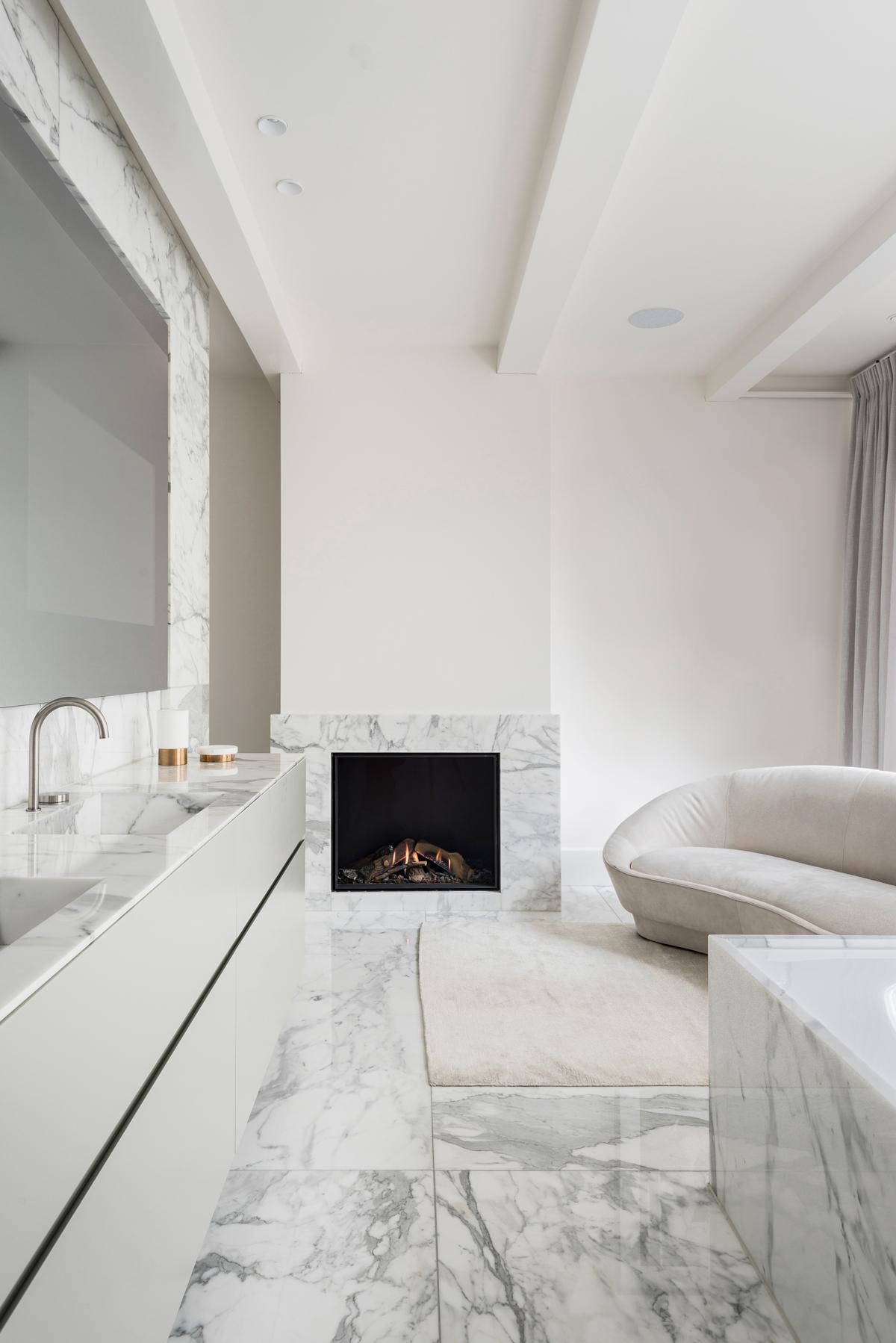 stone natural class, mamer, minimalistisch interieur