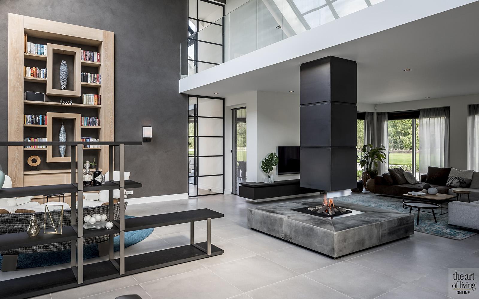 Design interieur | Versteegh Design | The Art of Living (NL)