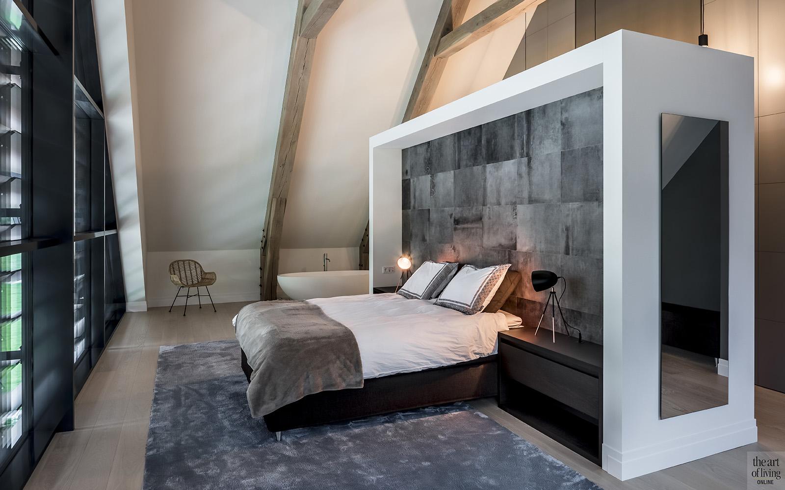 Design interieur, stephen versteegh, the art of living