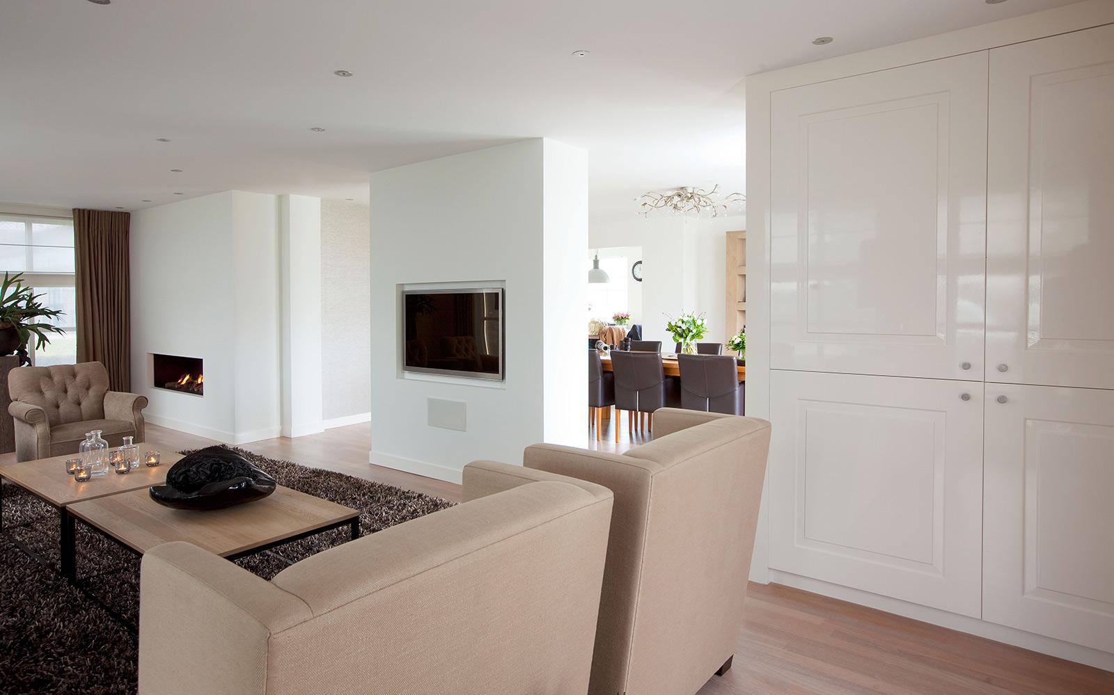 Een Klassiek Interieur : Modern klassiek interieur in het woonhuis the art of living nl