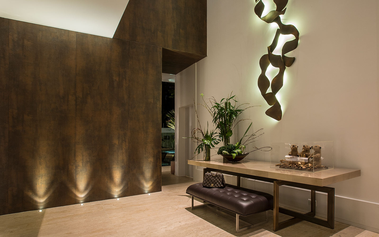 Natuursteen in interieur neolith the art of living nl