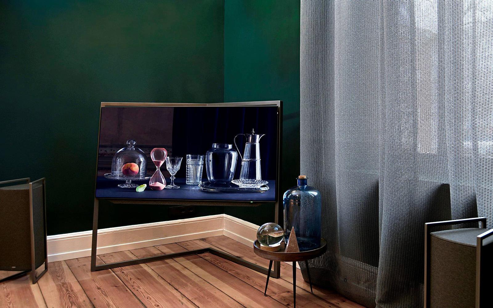 luxe televisie, Loewe bild 9