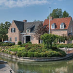 kempische woning, the art of living, visie bv