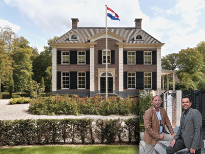 Friso woudstra architecten the art of living nl