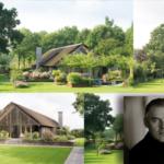 KWINT Architecten, villa bouwen, huis ontwerpen