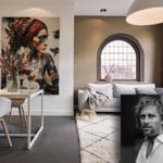 ZW6, Jeroen van Zwetselaar, ZW6 | Jeroen van Zwetselaar, exclusief interieur, warm interieur, interieur inspiratie