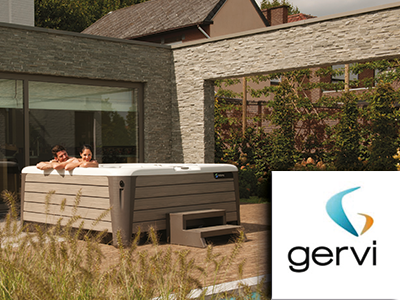 gervi, thuis wellness, sauna, infraroodcabine, hotspring, luxe wellness, exclusieve wellness, the art of living