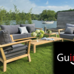 guino, guino garden furniture, design tuinmeubels, exclusieve tuinmeubels, luxe tuinset, exclusieve tuinset, the art of living