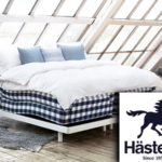 hästens, exclusief bed, luxe bedden, top bedden, the art of living