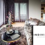 indivipro, luxe gordijnen, exclusieve gordijnen, exclusieve raamdecoratie, luxe raamdecoratie, the art of living