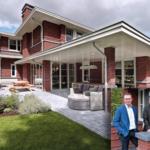 Van der Padt Architecten, exterieur, villa bouwen, huis bouwen, huis ontwerpen