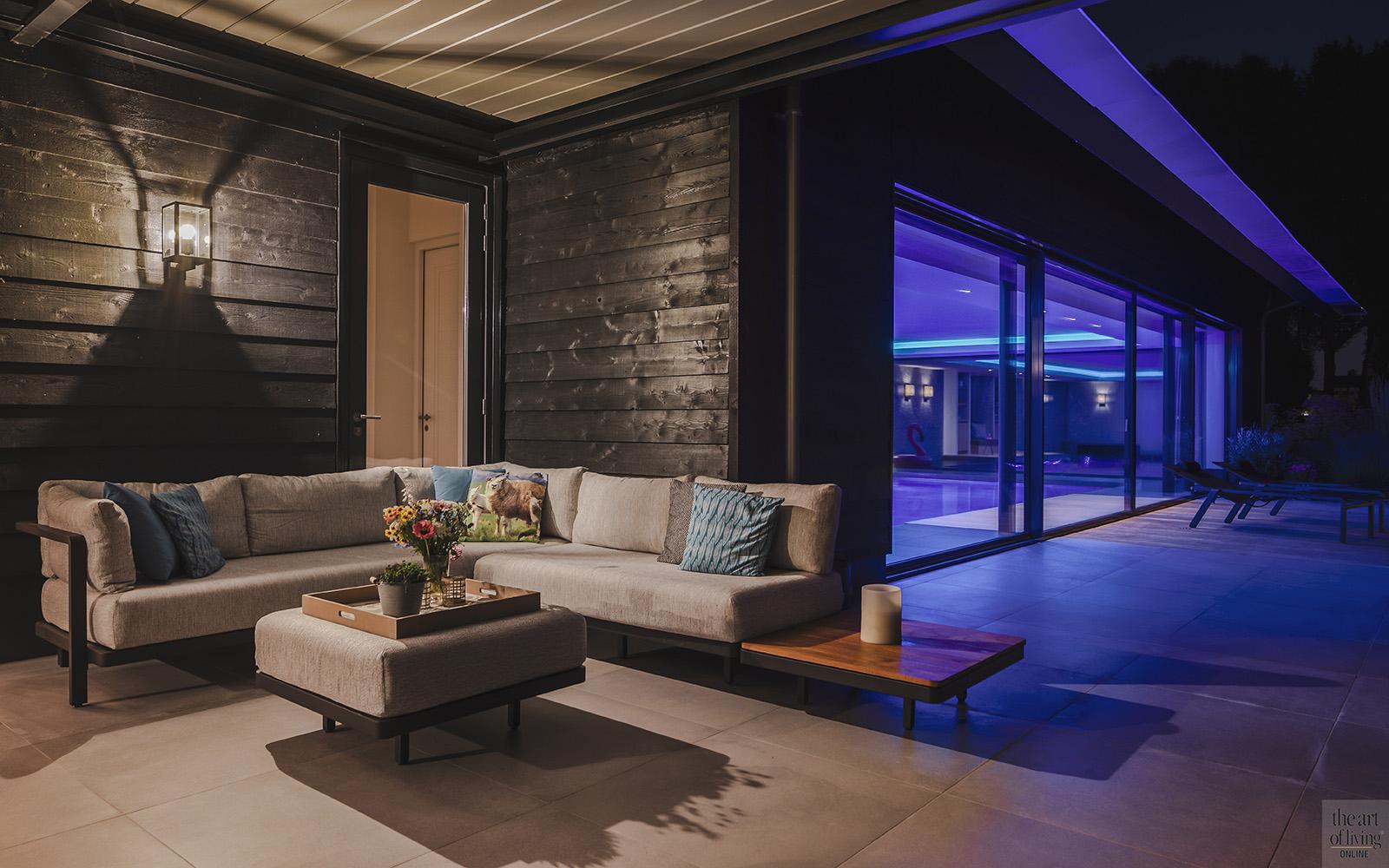 Design interieur versteegh design the art of living nl