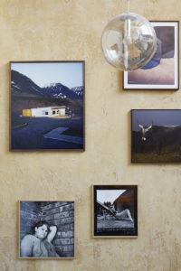 Loft inrichting, ZW6, Loft, Luxe interieur, design meubels, High-end interieur, galery wall, Lichtplan