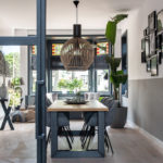 Modern interieur met erker, Lifs interieuradvies, The art of living