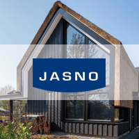 Jasno, blinds & shutters