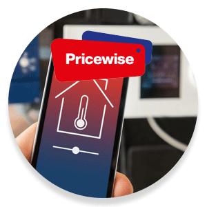 Energiebesparende gadgets in huis - Pricewise