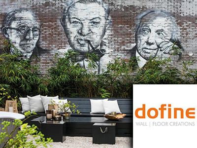 Dofine the art of living nl