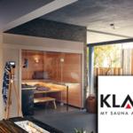 klafs, sauna voor thuis, thuis wellness, thuis sauna, exclusieve wellness, luxe spa's, the art of living