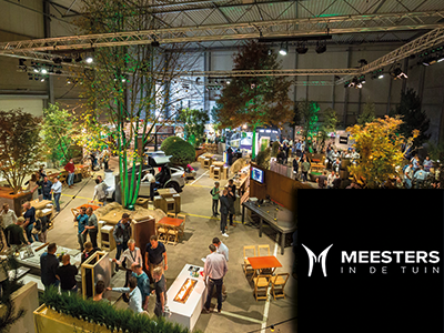 meesters in de tuin, luxe tuin, exclusieve tuinen, event meesters in de tuin, evenement, the art of living, hoveniers