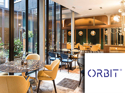 orbit lighting, high end verlichting, exclusieve verlichting, luxe verlichting, design verlichting, the art of living