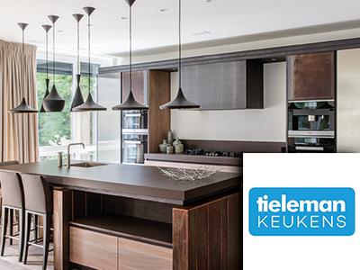 tieleman keukens | the art of living (nl)