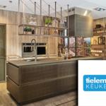 tieleman keukens, keuken inspiratie, exclusieve keuken, luxe keuken, dure keuken, the art of living