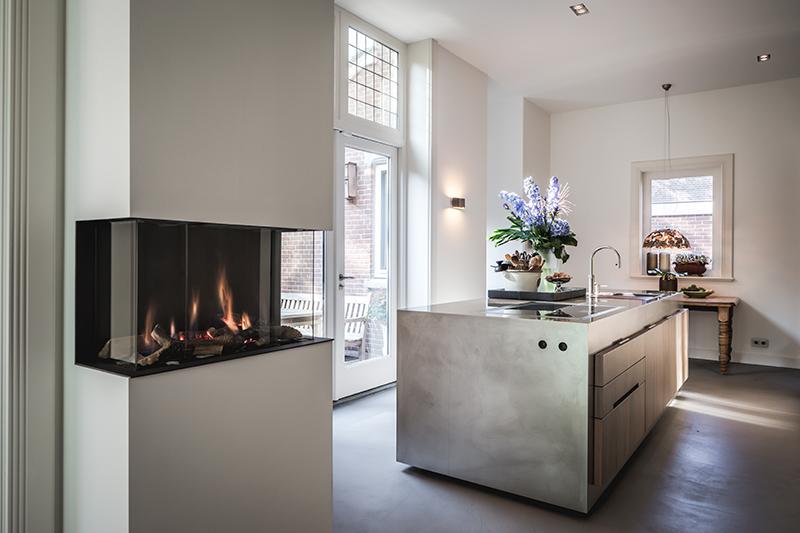 Bijzondere keuken | Gaggenau