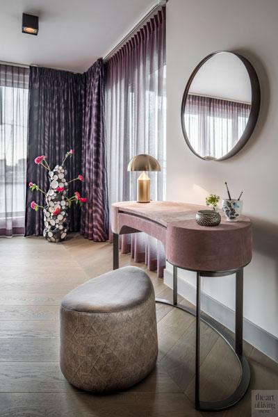 Luxueus, penthouse, Linda Lagrand