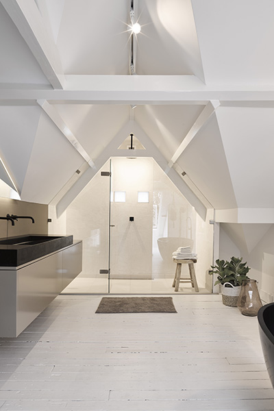 Charmante villa, ZW6, Studio Jeroen van Zwetselaar