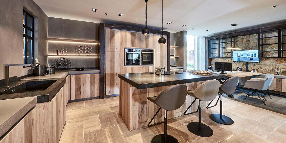 tieleman keukens, keuken inspiratie, luxe keukens, exclusieve keukens, the art of living
