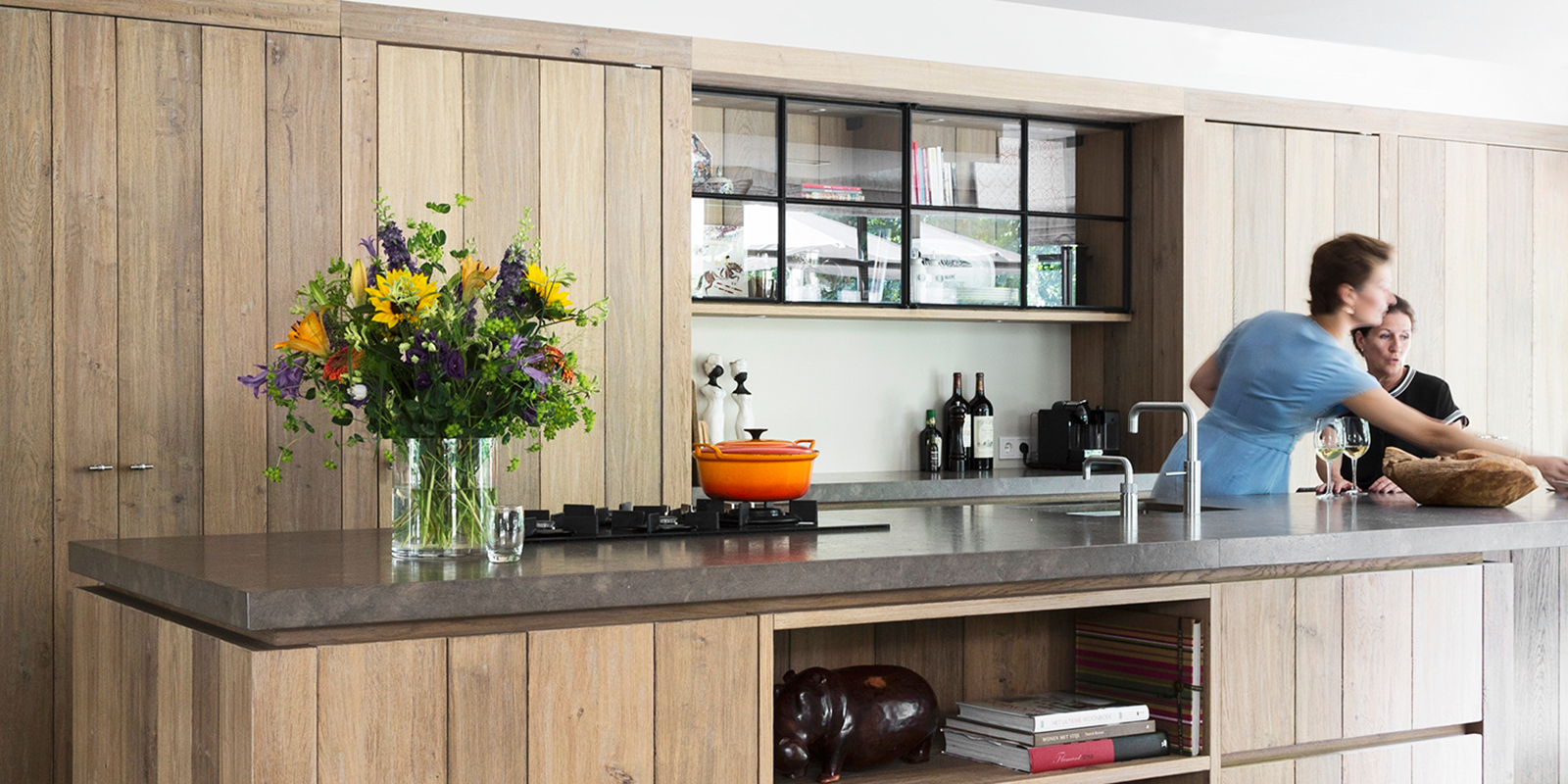 woonbeurs, the art of living, beurs voor wonen, woonevent, event voor wonen, the art of living, tinello, exclusieve keukens, luxe keukens, landelijke keukens