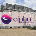 Luxe spa in kasteel - Alpha Wellness Sensations