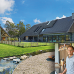 Lauwers Ontwerp, architectuur, the art of living