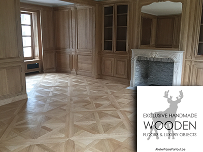 atelier passepartout, antiek parket, the art of living, woonbeurs, woonevent, event, event voor wonen, klassieke houten vloer, houten vloer