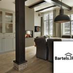 Bartels parket, houten vloeren, houten vloer, visgraat vloer, exclusieve vloer, the art of living, woonbeurs, woon event, event voor wonen